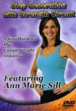 Step Generation With Strength Circuit [DVD]