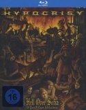 Hypocrisy - Hell Over Sofia: 20 Years Of Chaos (Blu-Ray + 2CD) [2012]