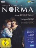 Bellini: Norma [DVD] [2009]