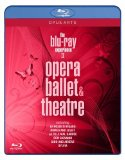 Opera, Ballet & Theatre (The Blu-ray Experience II)  [2010] [Region Free]