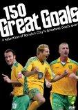 150 Great Goals - Norwich City [DVD]