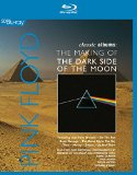 Classic Albums - The Making Of The Dark Side Of The Moon [Blu-ray] [2013]