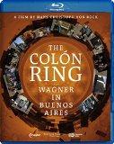 The Colón Ring Documentary [Christoph Von Bock] [C Major: 712904] [Blu-ray] [2013] Blu Ray