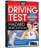 Driving Test Success: Hazard Perception (New Edition) DVDi