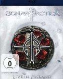 Sonata Arctica -Live In Finland [Blu-ray] [2012]