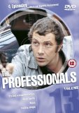 The Professionals Volume 13 [DVD]
