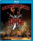 Michael Schenker Group: Live In Tokyo - 30th Anniversary Concert [Blu-ray]