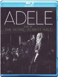 Live At The Royal Albert Hall [incl. CD] [Blu-ray] [2011][Region Free]