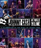 We Walk The Line: A Celebration Of The Music Of Johnny Cash [Blu-ray] [2012]