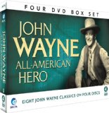 John Wayne - All American Hero [DVD]
