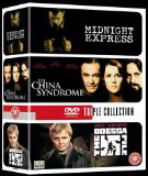 Midnight Express/The China Syndrome/The Odessa File [DVD]
