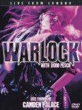 Warlock (With Doro Pesch) - Live from London [DVD](Region 0) [2012]