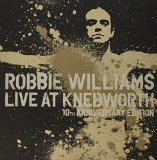 Live At Knebworth [Hardback Book + 2DVD + Blu-ray + Deluxe CD]