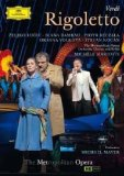 Rigoletto: Metropolitan Opera (Mariotti) [DVD] [2013]