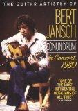 The Guitar Artistry of Bert Jansch Conundrum [DVD]