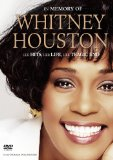 Whitney Houston - In Memory Of [DVD] [2012]