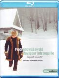 Anderszewski: Unquiet Traveller [Blu-ray] [2010]