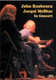 John Renbourn And Jacqui Mcshee In Concert [DVD] [2006]