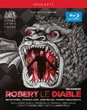 Meyerbeer: Robert Le Diable [Bryan Hymel, Patrizia Ciofi, John Relyea] [Opus Arte: OABD7121D] [Blu-ray] [2013] [Region Free]