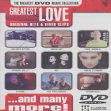 Various Artists - Greatest Love [DVD]