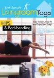 Living Room Yoga - Hips & Backbending (Eva Barash) [DVD] [2010