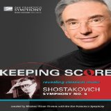 Keeping Score: Shostakovich - Symphony No. 5 [Blu-ray] [2009]