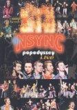 Nsync: Popodyssey Live [DVD] [2003]