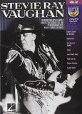Stevie Ray Vaughan Guitar Play-Along DVD
