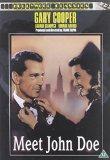 Meet John Doe [DVD]