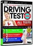 Driving Test Success ALL TESTS 2008/09 Interactive DVD