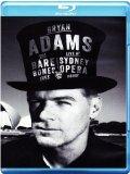 Bryan Adams: Live At Sydney Opera House [Blu-ray] [2013] [Region Free]