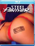 Steel Panther - British Invasion [Blu-ray] [2012]