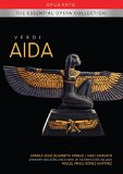 Verdi: Aida [Stefano Palatchi, Elisabetta Fiorillo, Daniela Dessi, Fabio Armiliato] [Opus Arte: OAMO6009D] [DVD] [2013]