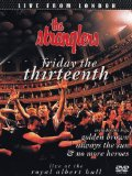 The Stranglers - Live from London - Friday the Thirteenth [DVD](Region 0) [2012]