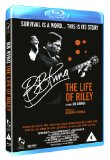 B.B. King - The Life of Riley [Blu-ray]