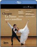 Chopin: La Dame Aux Camelias [Blu-ray] [2010]