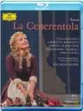La Cenerentola: Metropolitan Opera (Benini) [Blu-ray] [2013] [Region Free]