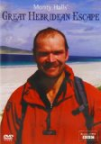 Monty Halls Great Hebridean Escape [DVD]