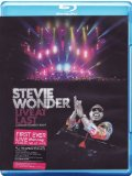 Stevie Wonder: Live At Last [Blu-ray] [2009]