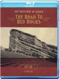 Mumford & Sons: The Road to Red Rocks [Blu-ray] [2012]