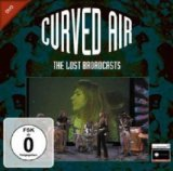 Curved Air -The Lost Broadcasts [DVD] [2012]