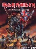 Maiden England '88 [DVD] [2013]
