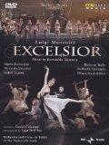 Manzotti: Excelsior (Live Recording From The Teatro Degli Arcimboldi Milano 2002) [DVD] [2010]