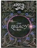 Eloy -The Legacy Box [DVD] [2010]