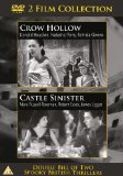 Crow Hollow / Castle Sinister [DVD]