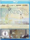 Puccini; La Rondine [Blu-ray] [2008] [2009] [Region Free]