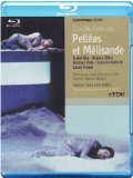 Debussy: Pelleas Et Melisande (Live Recording From The Zurich Opera House 2004) [Blu-ray] [2010]