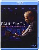 Paul Simon: Live In New York City [Blu-ray] [2012] [Region Free]