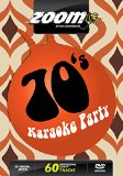 Zoom Karaoke DVD - Seventies Karaoke Party (70's) - 60 Songs