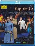 Rigoletto: Metropolitan Opera (Mariotti) [Blu-ray] [2013]